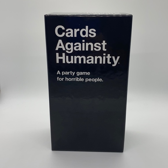Cards Aganist Humanity!